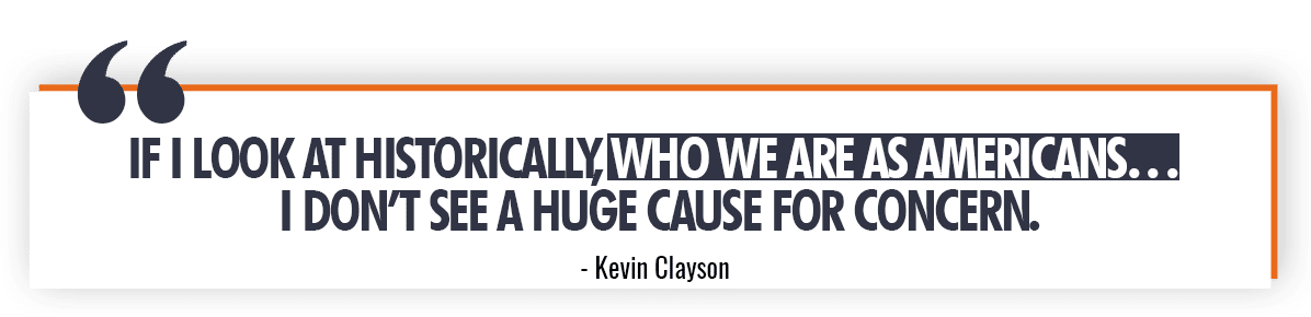 Kevin Clayson on the Future of Real Estate After the 2020 Election