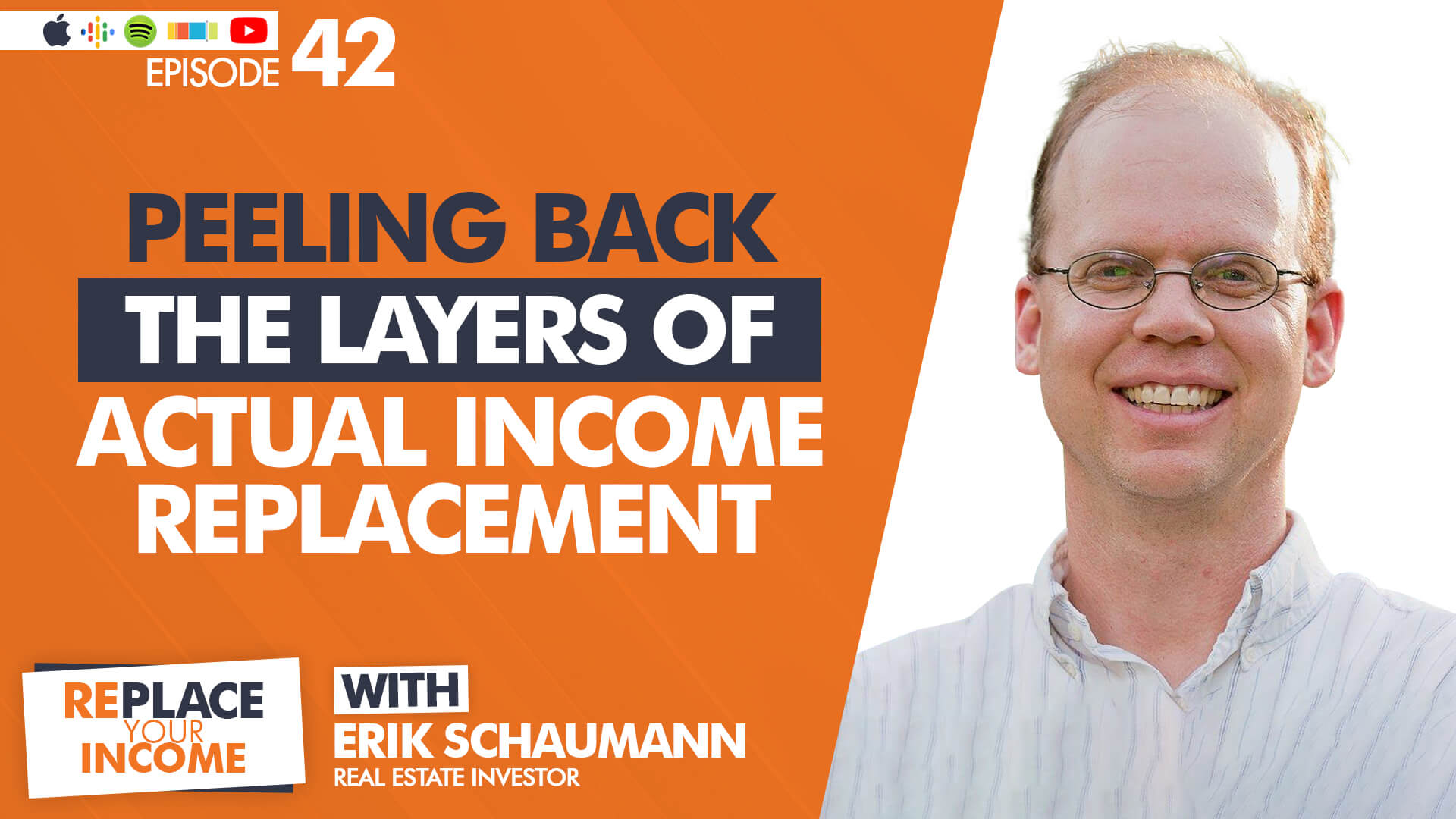 income replacement steve earl kevin clayson dfy