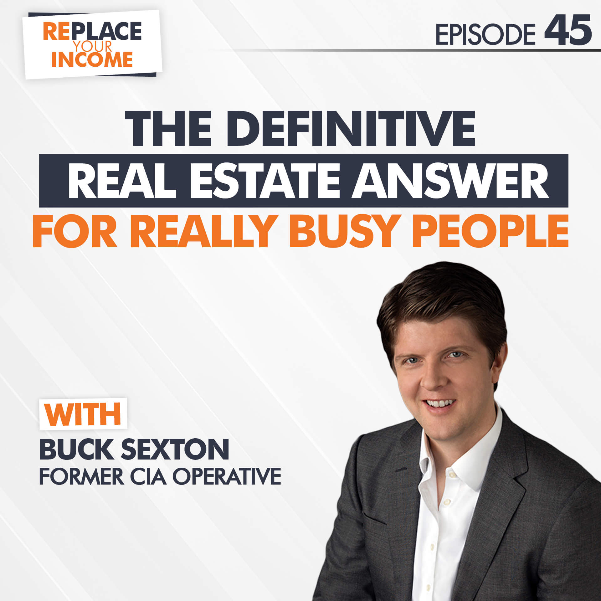The Definitive Real Estate Answer For Really Busy People