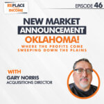 New Market Announcement – OKLAHOMA! Where The Profits Come Sweeping Down The Plains