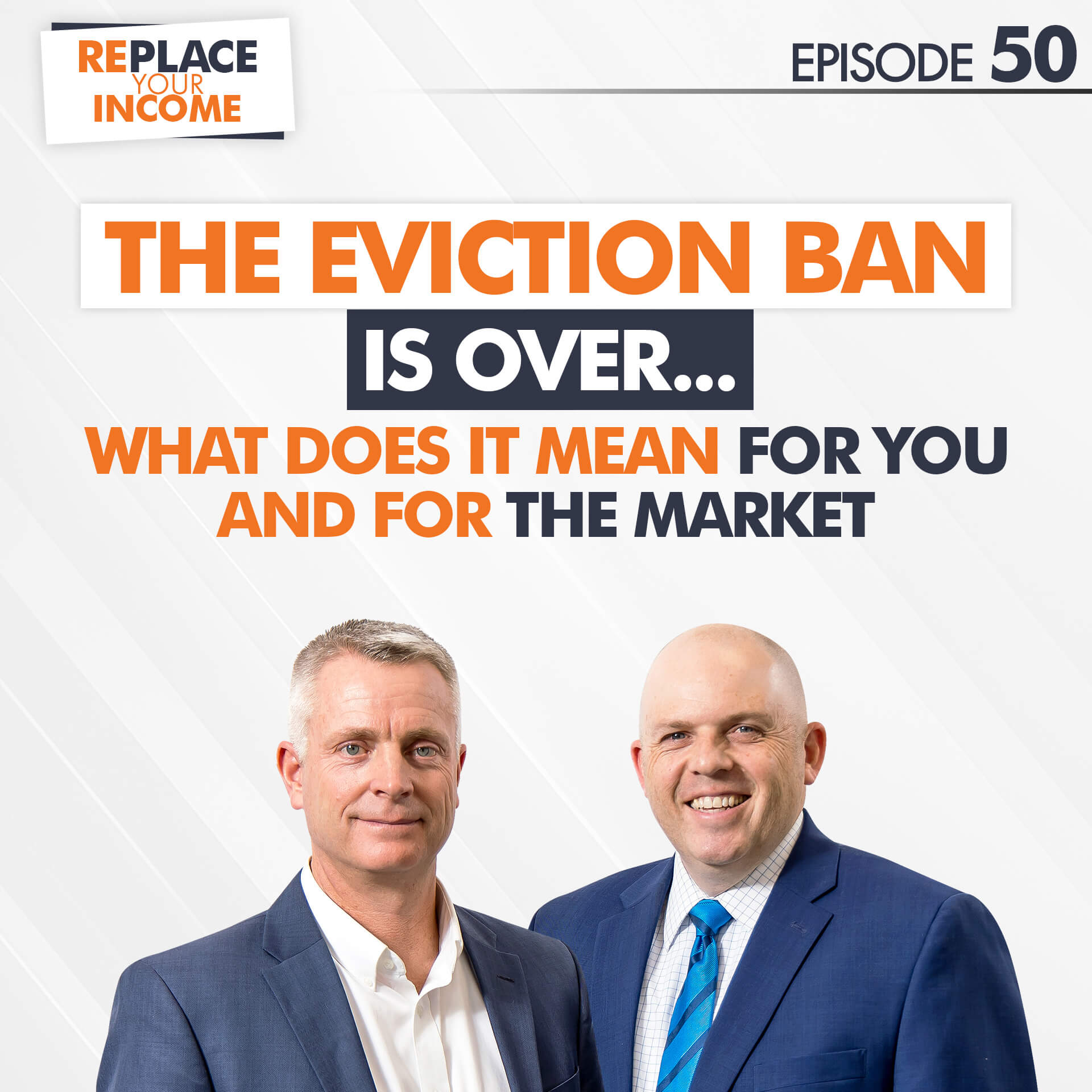The Eviction Ban Is Over