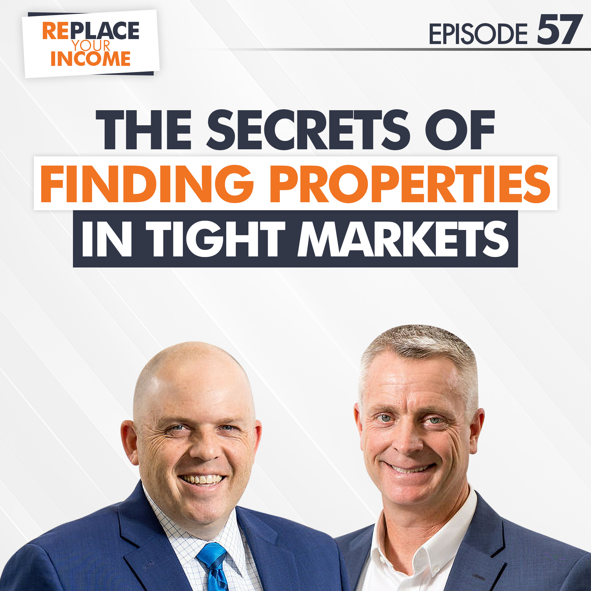 The Secrets of Finding Properties In Tight Markets